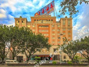 賀州金港酒店