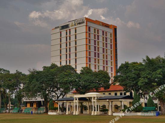 Hotels near Masjid Panglima Kinta, Ipoh   Trip com