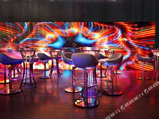 廣州W酒店(W Guangzhou)酒吧