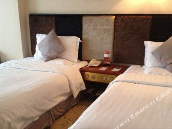 北京大方飯店(Dafang Hotel)標準間