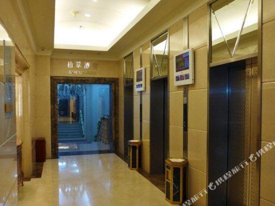北京大方飯店(Dafang Hotel)公共區域