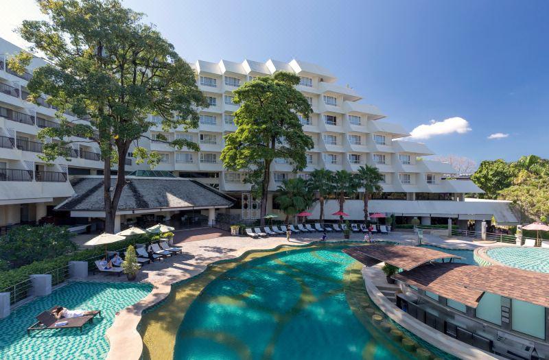 Andaman Embrace Patong Phuket