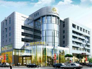 江陰新東亞大酒店