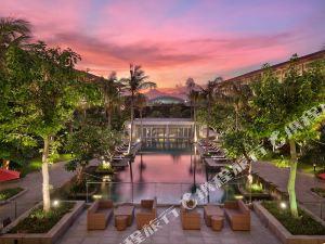 巴厘島伍拉·賴國際機場希爾頓花園酒店(Hilton Garden Inn Bali Ngurah Rai Airport)