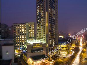 南昌嘉萊特和平國際酒店