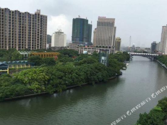 中山東方海悅酒店(Hiyet Oriental Hotel)周邊圖片