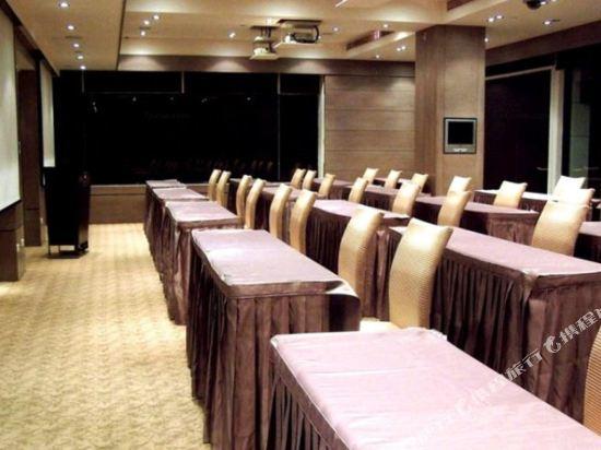 台北北投春天酒店(Spring City Resort)會議室