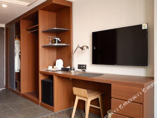 空中花園東大門金斯敦酒店(Hotel Skypark Kingstown Dongdaemun)標準房