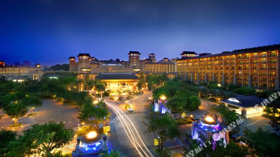 Chimelong Hotel (Guangzhou Chimelong Safari Park)