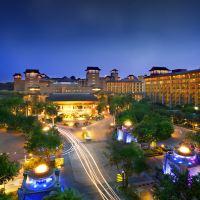 廣州長隆酒店酒店預訂