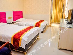 廣州華隆酒店(Hua Long Hotel)
