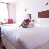 上海仕佳酒店酒店預訂