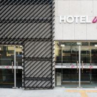 因菲尼酒店酒店預訂