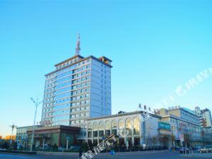 左權天頤大酒店