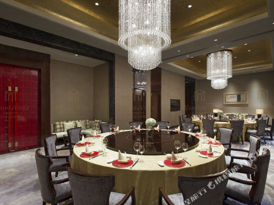 東莞萬達文華酒店餐廳