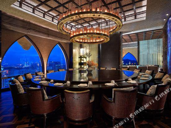 澳門麗思卡爾頓酒店(The Ritz-Carlton Macau)中餐廳