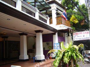 蘭布特裏酒店(Rambuttri House)