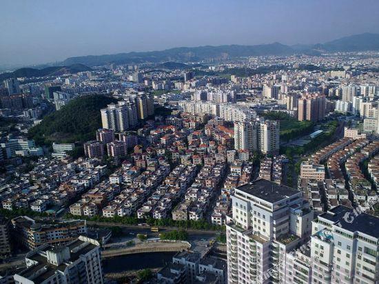 東莞虎門美思威爾頓酒店(Mels Weldon Dongguan Humen)周邊圖片