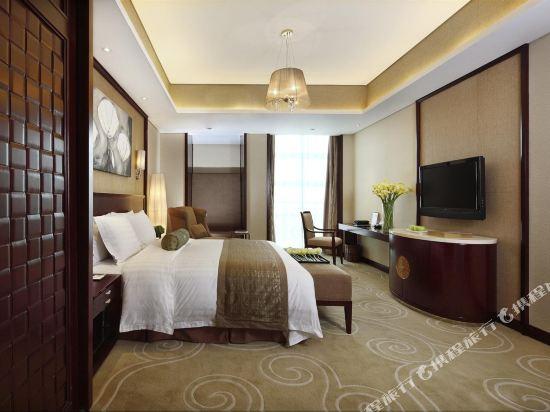 北京工大建國飯店(Grand Gongda Jianguo Hotel)行政套房