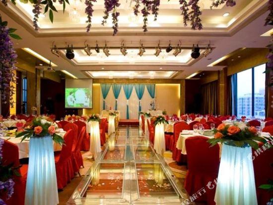 杭州中山國際大酒店(Zhongshan International Hotel)婚宴服務