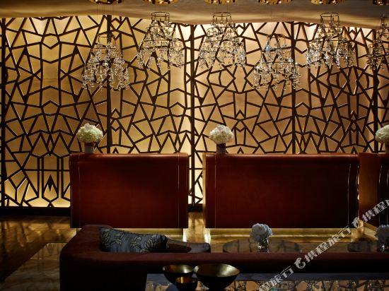 澳門JW萬豪酒店(JW Marriott Hotel Macau)健身娛樂設施
