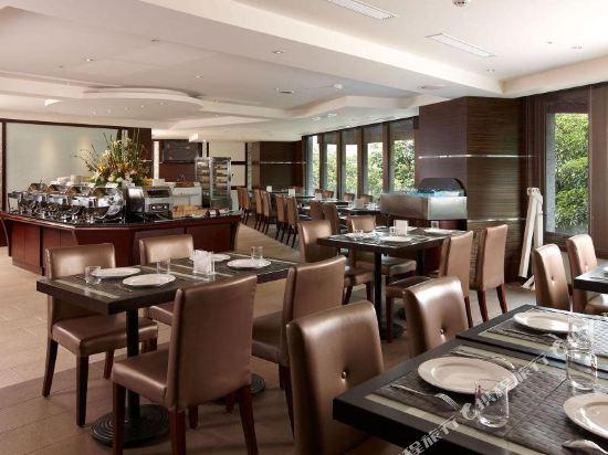 香城大飯店(台中店)(TAICHUNG CHARMING CITY HOTEL)餐廳