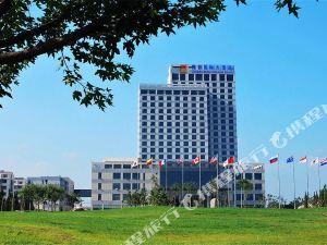 青州青都國際大飯店
