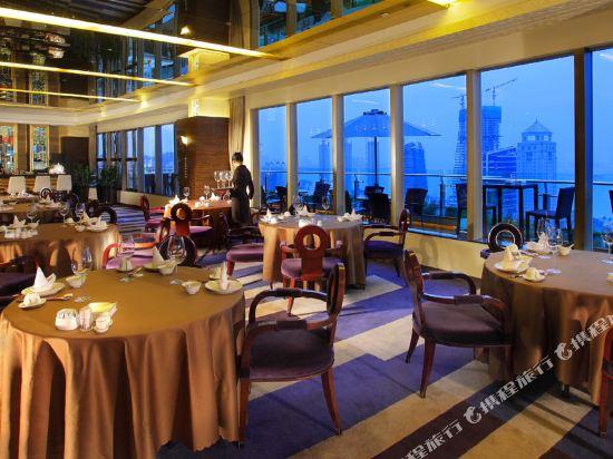 珠海來魅力假日酒店(Charming Holiday Hotel)中餐廳