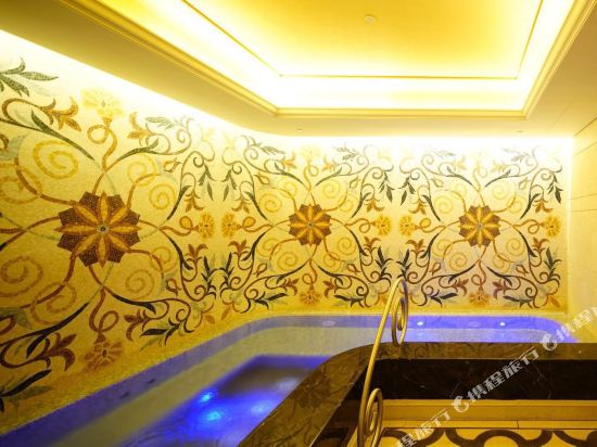 香港帝苑酒店(The Royal Garden Hotel)SPA