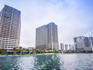 一呆公寓·陽江敏捷黃金海岸(原伊思德度假公寓)