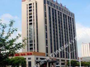 銅陵東宸國際大酒店