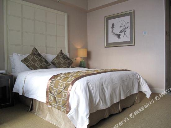 中山東方海悅酒店(Hiyet Oriental Hotel)迷你單人房