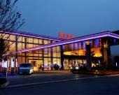 重慶融匯上泉坊酒店