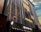 釜山哈魯酒店