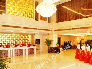 新鄉正陽溫泉商務酒店