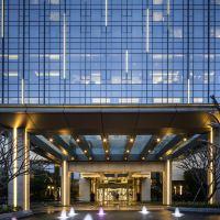 珠海中海鉑爾曼酒店酒店預訂