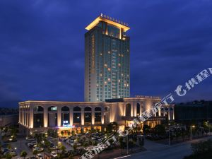 維納斯皇家溫泉酒店(廣東陽西店)