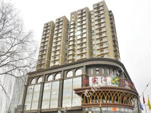 晉中海棠灣大酒店