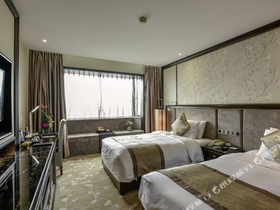 杭州友好飯店(Friendship Hotel Hangzhou)高級商務房