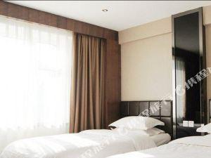 凱麒精品酒店(四平中央東路店)