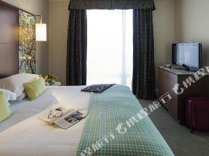 謝菲爾德聖保羅美爵水療酒店(Mercure Sheffield St Pauls Hotel)