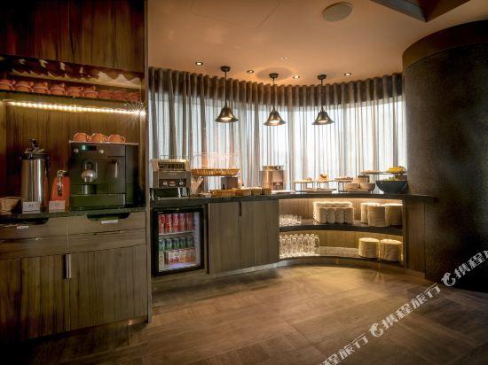 台北有園飯店(U Hotel Taipei)餐廳