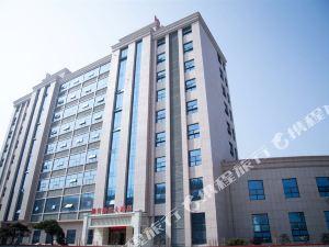 房縣馳安世紀大酒店