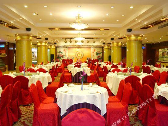 深圳長城大酒店餐廳