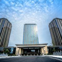 上海富悅大酒店酒店預訂
