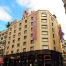 臺北大來飯店(Delight Hotel)