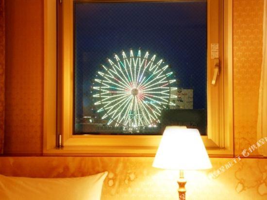 札幌大通Nest酒店(Nest Hotel Sapporo Odori)其他