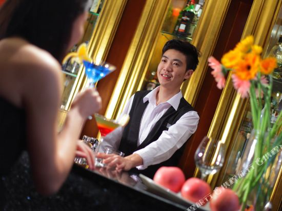 珠海來魅力假日酒店(Charming Holiday Hotel)酒吧