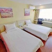 漢庭酒店(上海松江店)酒店預訂