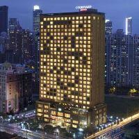 上海浦西萬怡酒店酒店預訂